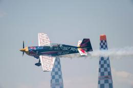 Takeshi90ssさんが、海浜幕張公園で撮影したザルツブルク・ジェット・アビエーション EA-300LCの航空フォト(飛行機 写真・画像)