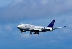 Harry Lennonさんが、那覇空港で撮影したチャイナエアライン 747-409の航空フォト(写真)