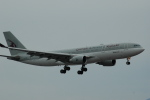 flying-dutchmanさんが、関西国際空港で撮影したカタール航空 A330-202の航空フォト(写真)