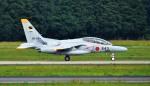 kamerajiijiさんが、茨城空港で撮影した航空自衛隊 T-4の航空フォト(写真)