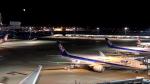 誘喜さんが、羽田空港で撮影した全日空 787-9の航空フォト(写真)