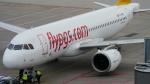 lufthansa9919さんが、シュトゥットガルト空港で撮影したペガサス・エアラインズ A320-251Nの航空フォト(写真)