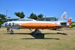 md11jbirdさんが、米子空港で撮影した航空自衛隊 T-33Aの航空フォト(飛行機 写真・画像)