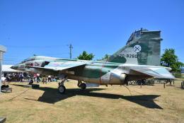 md11jbirdさんが、米子空港で撮影した航空自衛隊 F-1の航空フォト(飛行機 写真・画像)