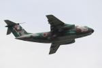 ぽんさんが、高松空港で撮影した航空自衛隊 C-1の航空フォト(写真)