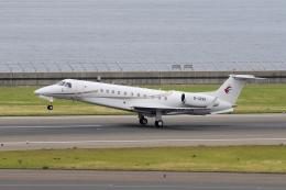 yabyanさんが、中部国際空港で撮影した東方公務航空 EMB-135BJ Legacy 650の航空フォト(写真)