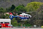 Dojalanaさんが、函館空港で撮影した北海道航空 EC135T2の航空フォト(写真)