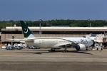 T.Sazenさんが、成田国際空港で撮影したパキスタン国際航空 777-240/ERの航空フォト(飛行機 写真・画像)
