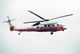 takamaruさんが、厚木飛行場で撮影した海上自衛隊 UH-60Jの航空フォト(飛行機 写真・画像)