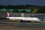 T.Sazenさんが、成田国際空港で撮影したマカオ航空 A321-231の航空フォト(写真)