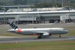 航空フォト:VH-JQL ジェットスター A320