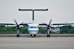 Dojalanaさんが、函館空港で撮影した海上保安庁 DHC-8-315Q MPAの航空フォト(飛行機 写真・画像)