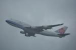flying-dutchmanさんが、香港国際空港で撮影したチャイナエアライン 747-409の航空フォト(写真)