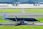Dojalanaさんが、羽田空港で撮影したスターフライヤー A320-214の航空フォト(写真)
