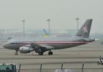 じーく。さんが、羽田空港で撮影したチェコ空軍 A319-115CJの航空フォト(飛行機 写真・画像)