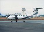 kumagorouさんが、仙台空港で撮影した日本法人所有 PA-42-1000 Cheyenne 400の航空フォト(写真)