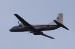 yabyanさんが、米子空港で撮影した航空自衛隊 YS-11-105Pの航空フォト(飛行機 写真・画像)