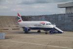 yabyanさんが、ロンドン・ヒースロー空港で撮影したブリティッシュ・エアウェイズ A320-232の航空フォト(飛行機 写真・画像)