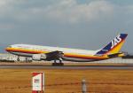 Izumixさんが、伊丹空港で撮影した日本エアシステム A300B4-622Rの航空フォト(写真)