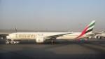 westtowerさんが、ドバイ国際空港で撮影したエミレーツ航空 777-31H/ERの航空フォト(写真)