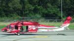 westtowerさんが、台中空港で撮影した台湾 内政部 空勤総隊 UH-60... Black Hawk (S-70A)の航空フォト(写真)