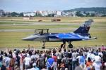 ル・ブールジェ空港 - Le Bourget Airport [LBG/LFPB]で撮影されたフランス空軍 - French Air Forceの航空機写真
