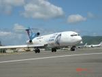 JA8037さんが、プリンセス・ジュリアナ国際空港で撮影したアメリジェット・インターナショナル 727-233/Adv(F)の航空フォト(写真)