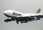 new_2106さんが、横田基地で撮影したアトラス航空 747-446の航空フォト(写真)