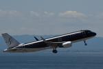 Dream2016さんが、中部国際空港で撮影したスターフライヤー A320-214の航空フォト(写真)