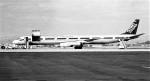 ハミングバードさんが、名古屋飛行場で撮影したフライング・タイガー・ライン DC-8-63AFの航空フォト(写真)