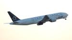 誘喜さんが、伊丹空港で撮影した全日空 777-281の航空フォト(写真)