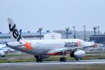 ho ho hoさんが、成田国際空港で撮影したジェットスター・ジャパン A320-232の航空フォト(写真)