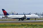 ho ho hoさんが、成田国際空港で撮影したデルタ航空 757-26Dの航空フォト(写真)