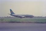 totsu19さんが、名古屋飛行場で撮影した全日空 737-281/Advの航空フォト(写真)