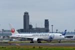 ho ho hoさんが、成田国際空港で撮影した日本航空 767-346/ERの航空フォト(写真)