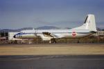 totsu19さんが、名古屋飛行場で撮影した航空自衛隊 YS-11A-305Cの航空フォト(写真)