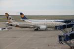 RAOUさんが、中部国際空港で撮影したエティハド航空 787-9の航空フォト(写真)