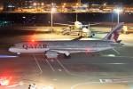 YASKYさんが、羽田空港で撮影したカタール航空 787-8 Dreamlinerの航空フォト(写真)