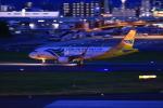 福岡空港 - Fukuoka Airport [FUK/RJFF]で撮影されたセブパシフィック航空 - Cebu Pacific Air [5J/CEB]の航空機写真