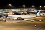 yabyanさんが、中部国際空港で撮影したキャセイパシフィック航空 A330-343Xの航空フォト(飛行機 写真・画像)