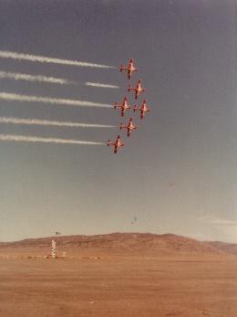 リノ・ステッド空港 - Reno Stead Airport [KRTS]で撮影されたリノ・ステッド空港 - Reno Stead Airport [KRTS]の航空機写真