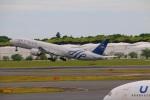 zero1さんが、成田国際空港で撮影したエールフランス航空 777-328/ERの航空フォト(写真)
