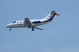 kij niigataさんが、新潟空港で撮影したダイヤモンド・エア・サービス MU-300の航空フォト(写真)
