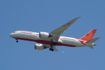 pringlesさんが、関西国際空港で撮影したエア・インディア 787-8 Dreamlinerの航空フォト(写真)