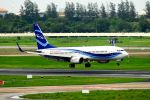 ドンムアン空港 - Don Muang Airport [DMK/VTBD]で撮影されたニューゲン・エアウェイズ - NewGen Airways [E3/VGO]の航空機写真