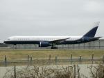 Gulf650Erさんが、成田国際空港で撮影したヴァルカン・エアクラフト 757-23Aの航空フォト(写真)