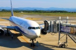 Kuuさんが、米子空港で撮影した全日空 767-381の航空フォト(飛行機 写真・画像)