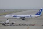 じゃりんこさんが、中部国際空港で撮影した全日空 767-381/ERの航空フォト(写真)