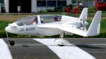 C.Hiranoさんが、八尾空港で撮影した日本法人所有 SC-01B-160 Speed Canardの航空フォト(写真)