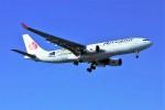 yoshibouさんが、成田国際空港で撮影したエアカラン A330-202の航空フォト(写真)